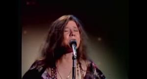 """Sensational Live Performance Of Janis Joplin's """"Little Girl Blue"""""""