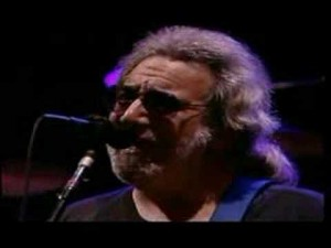 """Live Version Of """"Uncle John's Band"""" By Grateful Dead"""