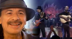 """Love Of My Life"" by Santana ft. Dave Matthews- AWESOME JAM"