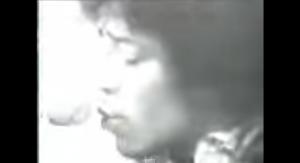 "Rare Live Video Of Jimi Hendrix's ""Manic Depression"""