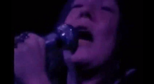 "Janis Joplin's Live Audio Version Of ""Me and Bobby McGee"""