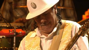 Santana's Powerhouse Live Performance For His Greatest Hits