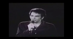 "1967 Live Performance Of ""Shilo"" By Neil Diamond"