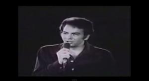 "1967 Live Performance Of ""Shilo"" By Neil Diamond"