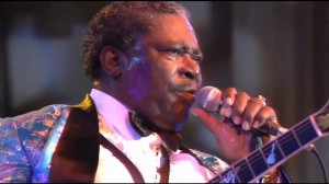 "Soulful Rendition Of B.B. King's ""Ain't Nobody Home"" Live"