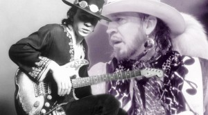 "INCREDIBLE Stevie Ray Vaughan ""Scuttle Buttin'"" Live"