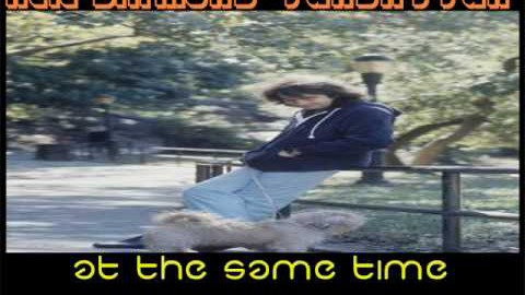 "Stellar Studio Version Of Neil Diamond's ""Sunday Sun"" | Society Of Rock Videos"
