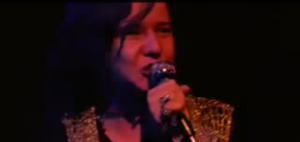 "Janis Joplin Rocks Calgary With ""Tell Mama"" Live"