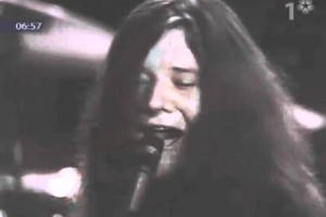 "The Timeless Classic ""Summertime"" Sang By Janis Joplin Live"