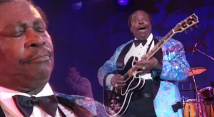 "B.B. King's Greatest Hits ""Thrill Is Gone"""