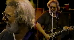 """Truckin'"" By Grateful Dead Live"