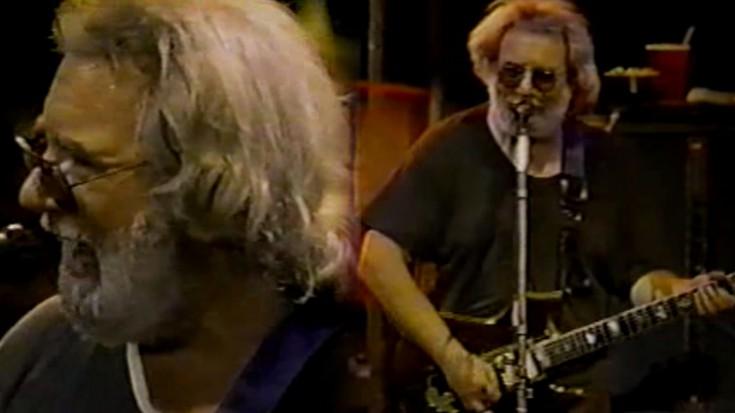 """Truckin'"" By Grateful Dead Live   Society Of Rock Videos"