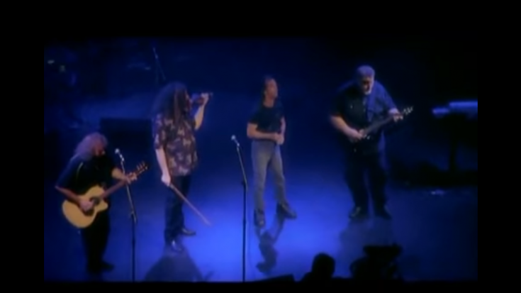 Kansas – Dust In The Wind | Society Of Rock Videos