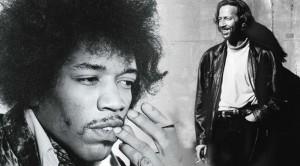 Jimi Hendrix Killed Eric Clapton