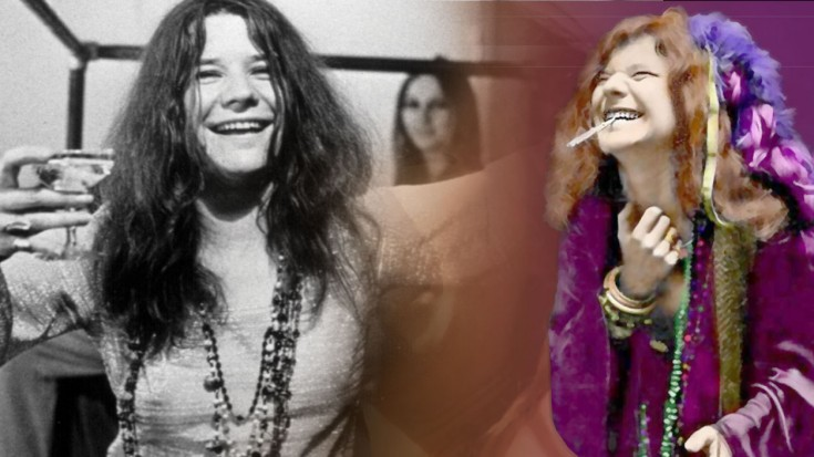 "Janis Joplin – ""Tell Mama"" live (1970) 