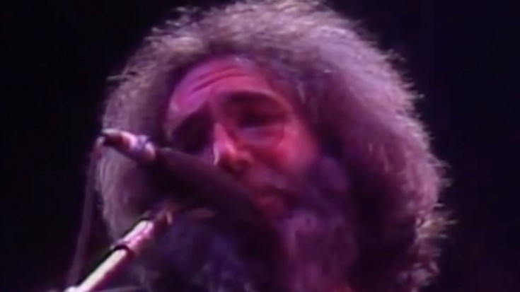 """Grateful Dead """"Ripple"""" LIVE- Greatest Hits 