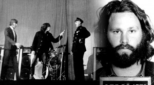 Jim Morrison gets arrested in Miami 1969 (WATCH)