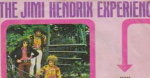 The Jimi Hendrix Experience – Burning Of The Midnight Lamp