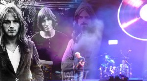 "Pink Floyd ""Shine On You Crazy Diamond"" Live Performance"