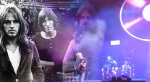 "Pink Floyd ""Shine On You Crazy Diamond"" Live Performance"