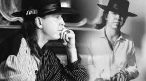 SRV – 'The Things I Used To Do'