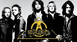 Aerosmith – Sweet Emotion (Rock For The Rising Sun)