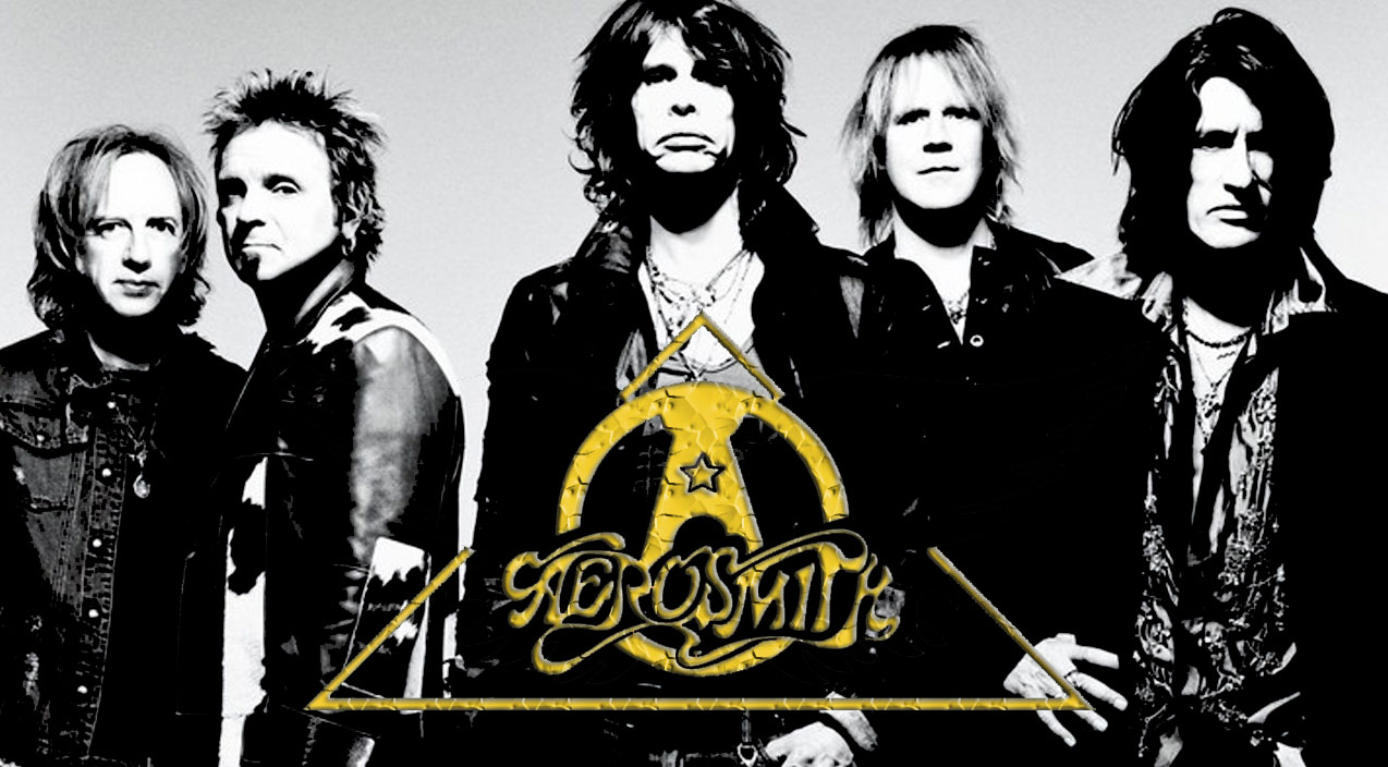 Aerosmith – Sweet Emotion (Rock For The Rising Sun ...