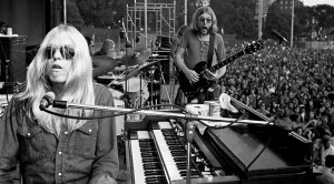 Allman Brothers – Whipping post LIVE – Gainesville, FL 1979