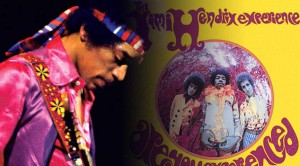 Are You Experienced- Jimi Hendrix Music Video