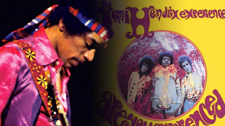 Are You Experienced- Jimi Hendrix Music Video | Society Of Rock Videos