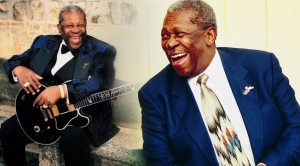 "B.B. King – ""Hummingbird"" Live"