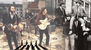 """Beatles – """"Don't Let Me Down"""" (1969)"""