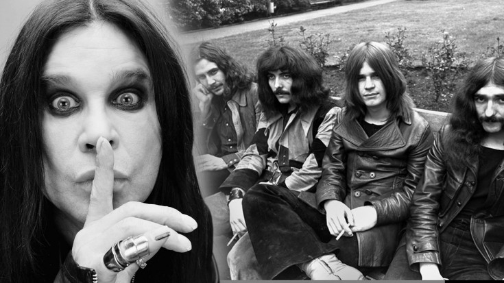 Sabbath Cancels AGAIN?! Find Out Why! | Society Of Rock Videos
