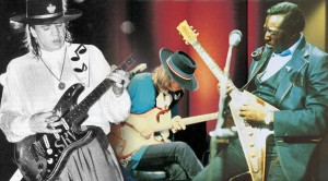 Stevie Ray Vaughan – The Sky Is Crying
