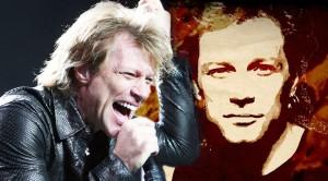 Bon Jovi – Wanted Dead Or Alive