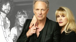 Lindsey Buckingham feat. Stevie Nicks – 'Never Going Back Again' Live