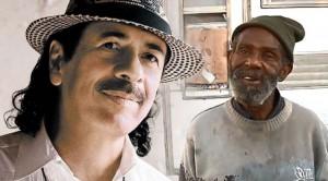 Carlos Santana Reunites with Homeless Ex Bandmate