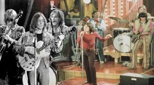 Eric Clapton & John Lennon's Introduction of the Dirty Mac