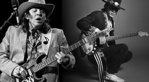 Stevie Ray Vaughan Stang's Swang Intro Live In Hawaii