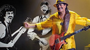 Carlos Santana / Eric Clapton – JinGo