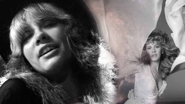Fleetwood Mac's Stunning Live Performance of 'Gypsy'! | Society Of Rock Videos