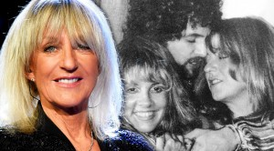 """Welcome Back, Christine! Fleetwood Mac Performs """"Little Lies"""" on Today Show!"""