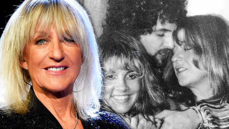 "Welcome Back, Christine! Fleetwood Mac Performs ""Little Lies"" on Today Show! 