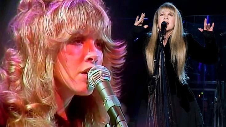 Fleetwood Mac – Dreams | Society Of Rock Videos