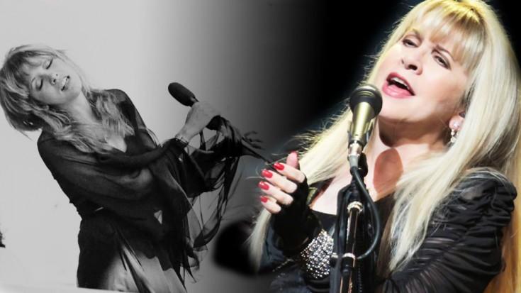 RARE! Early Studio Recording of Fleetwood Mac's 'Dreams'! | Society Of Rock Videos