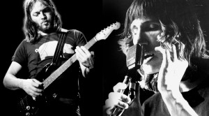 Pink Floyd – Comfortably Numb Live