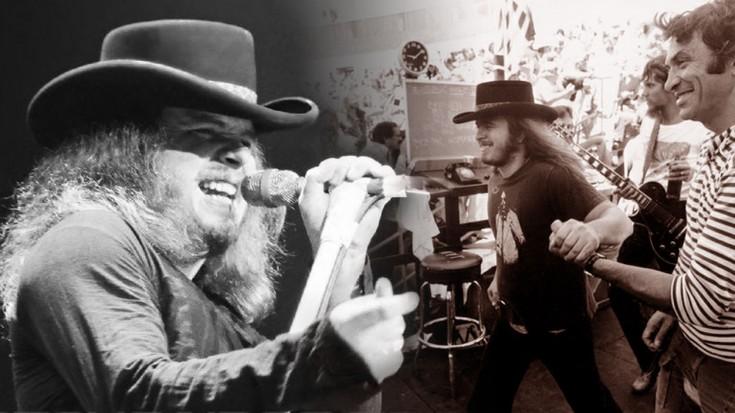 Lynyrd Skynyrd – Freebird '77 – Oakland Coliseum | Society Of Rock Videos