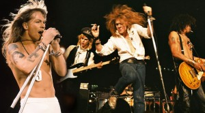 Guns N' Roses – Paradise City Live In Tokyo 1992