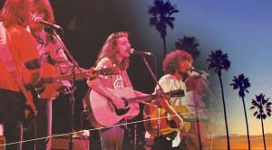 Hotel California – Live in Washington D.C. 1977