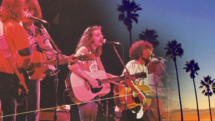 Hotel California – Live in Washington D.C. 1977 | Society Of Rock Videos